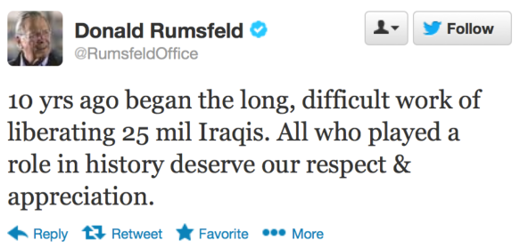 rumsfeldtweet