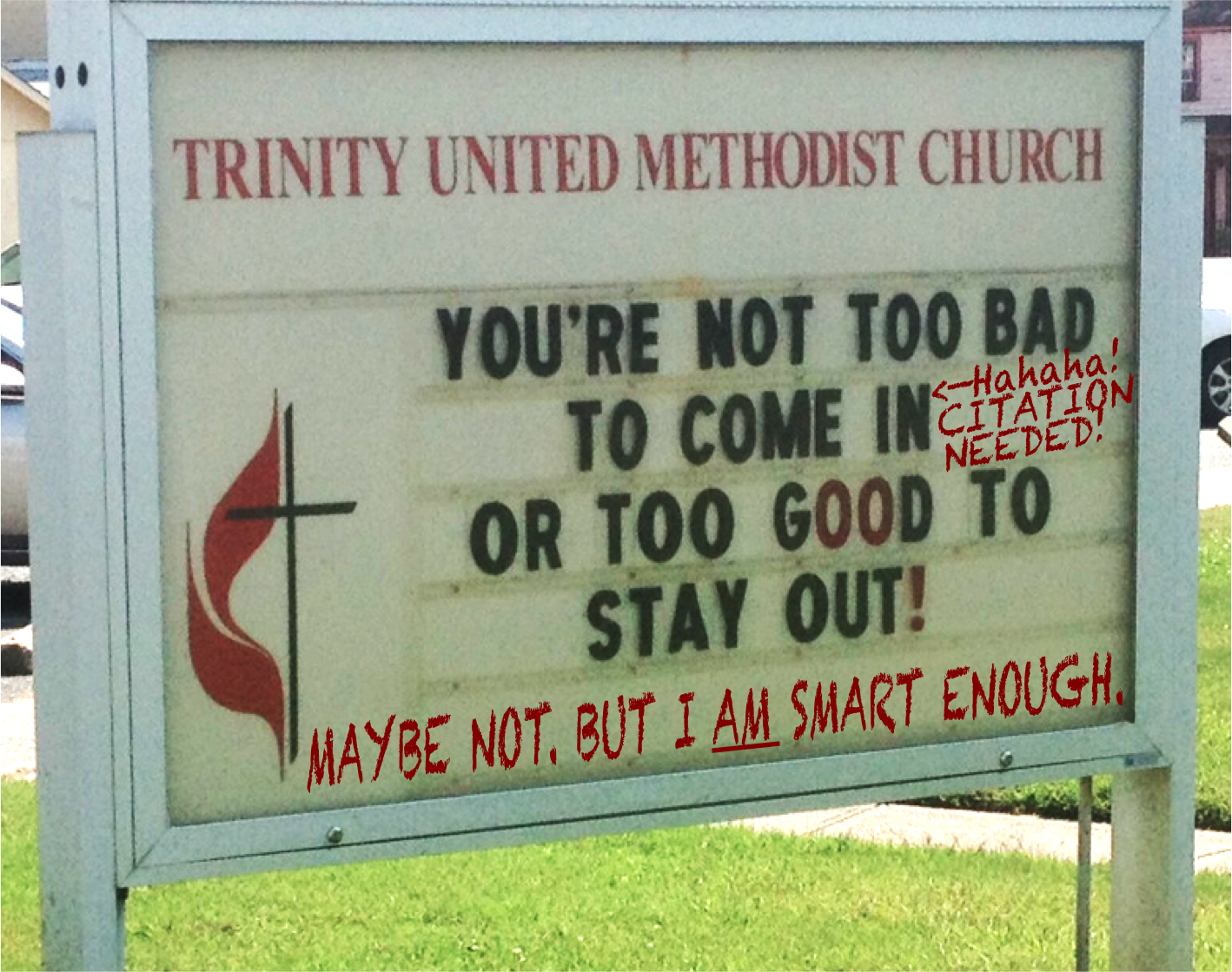 Church Sign Quotes August  2013  Perry Street Palace