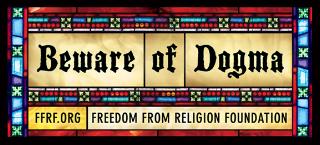 Dogma-beware of