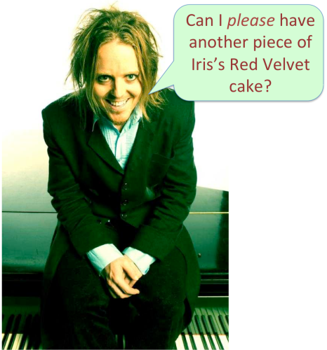 timminchin