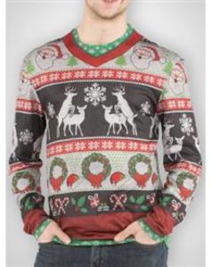 uglydeersweater