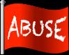 abuseredflag
