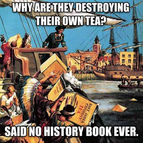 destroyingtea
