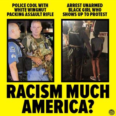racismmuch
