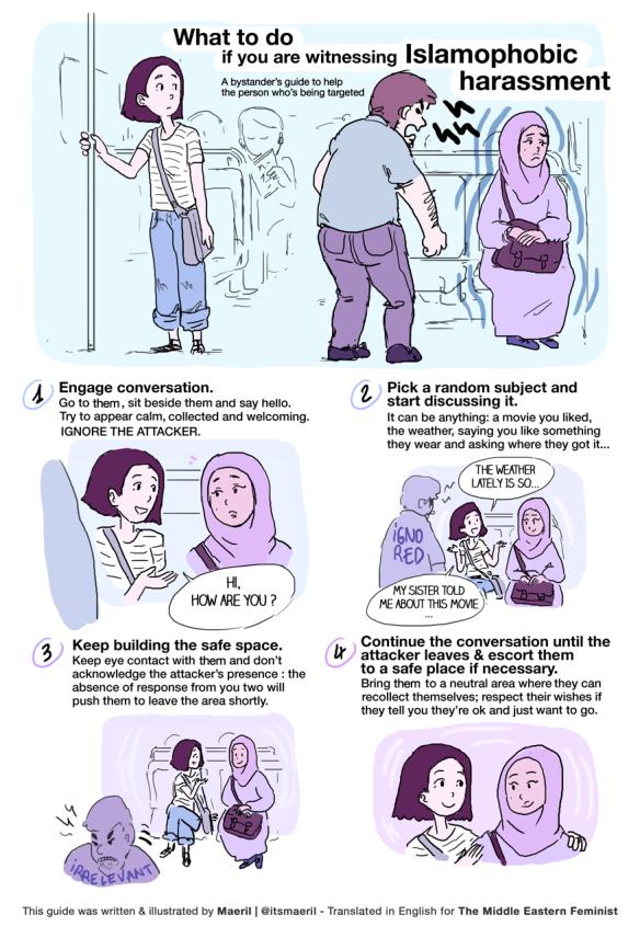 harassment-guide